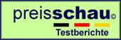 Testberichte @ preisschau™